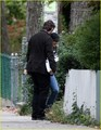 Michael Sheen and Rachel McAdams out in Toronto (October 3) - michael-sheen photo