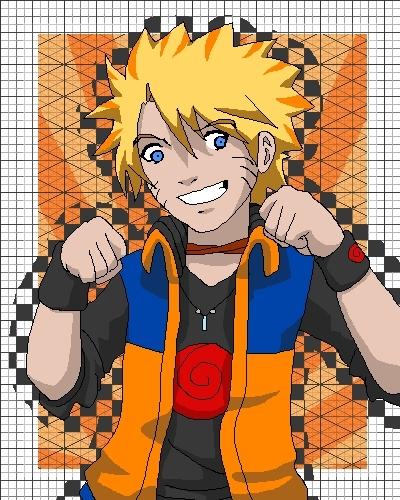 Modern Naruto Naruto Photo 16017143 Fanpop