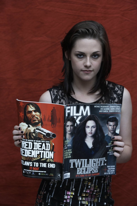 "New/Old Pics From ""FilmInk"" Magazine"