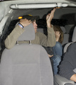 New Pics of Kristen and Rob - twilight-series photo