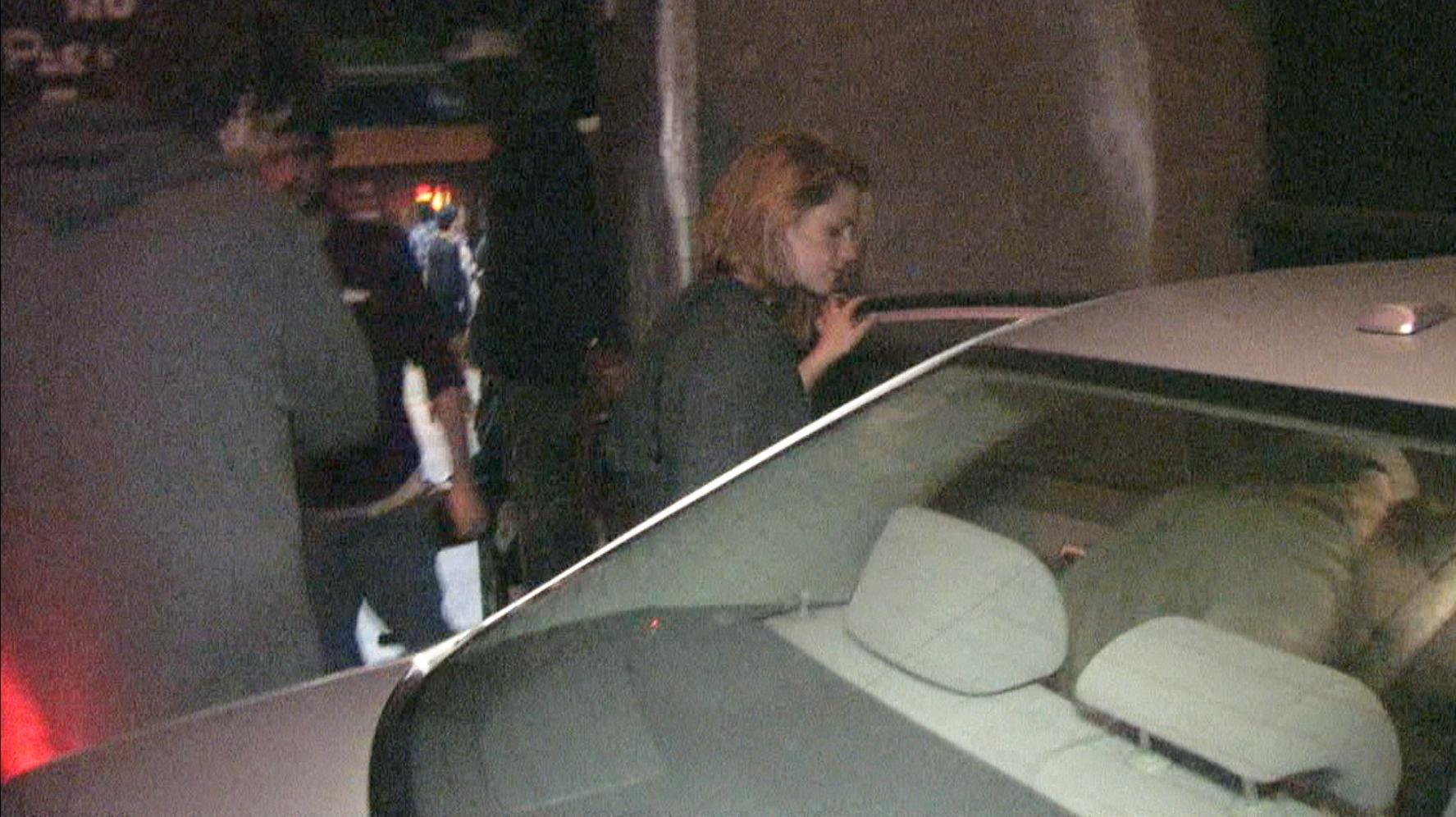 New pics of Rob & Kristen yesterday!