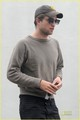 New pics of Rob from today!!! - twilight-series photo