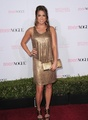 Nikki Reed at 8th Annual Teen Vogue Young Hollywood Party - twilight-series photo