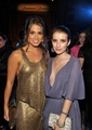Nikki Reed at 8th Annual Teen Vogue Young Hollywood - twilight-series photo