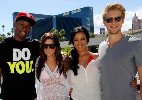 October 3, 2010 in Las Vegas, Nevada.