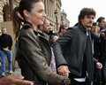 Orlando Bloom and Miranda Kerr in Paris (September 29-30) - celebrity-couples photo