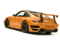 PORSCHE GT STREET 911 TURBO BY TechArt