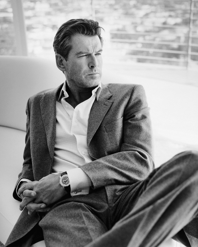 Pierce Brosnan - Picture Colection