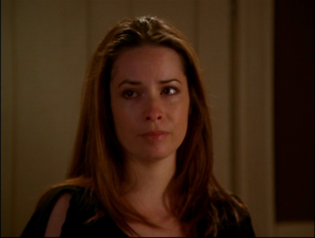 Piper Halliwell (Forever Charmed)