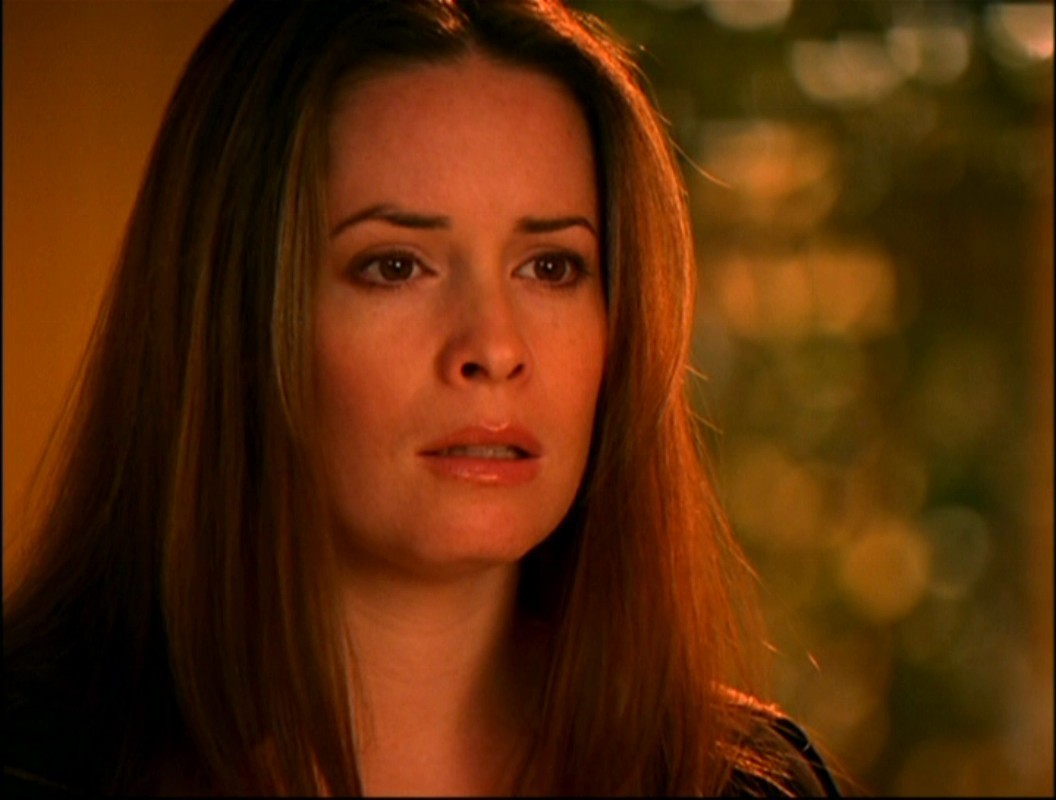 Charmed on Twitter: Piper Halliwell #Charmed https://t.co
