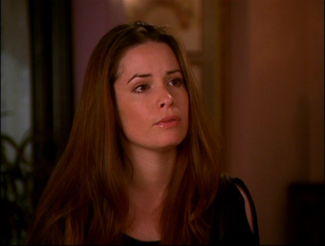 Piper Halliwell Forever Charmed Piper Halliwell Image