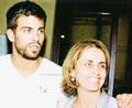 Piqué's Family