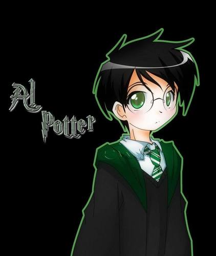 Potter Power!