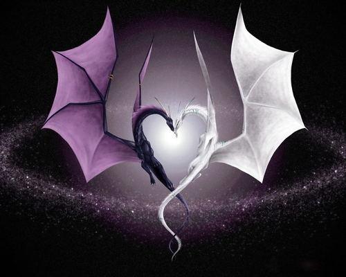Dragon Love <3