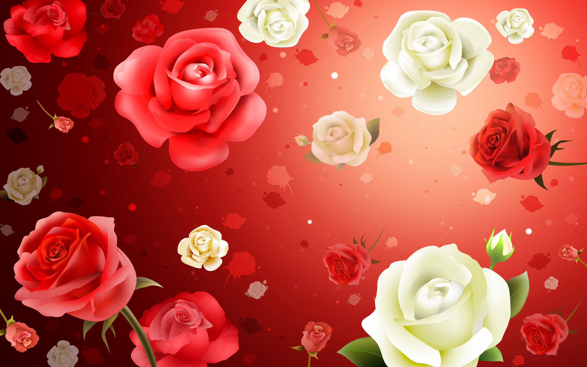 Pretty roses roses wallpaper 16093221 fanpop - Pretty roses wallpaper ...