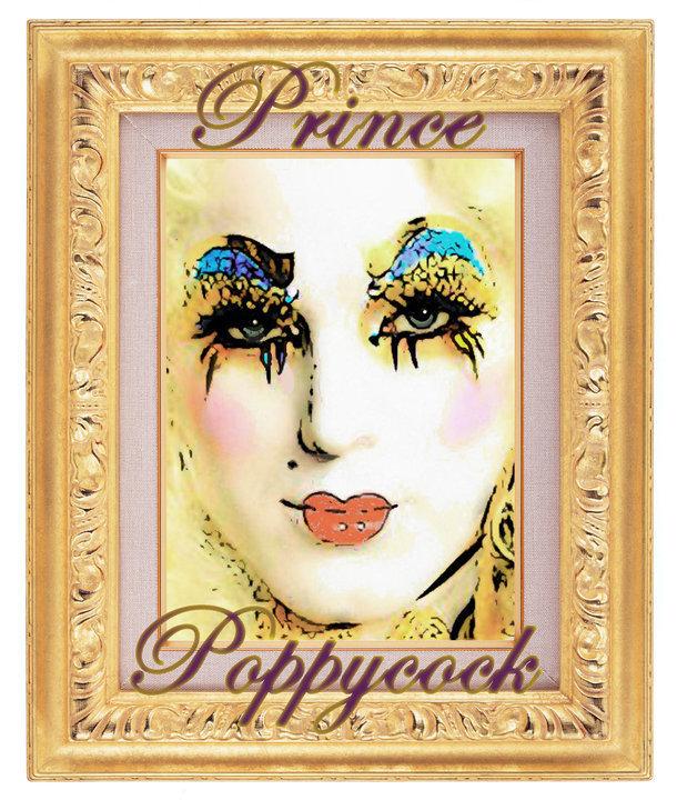 Prince poppycock prince poppycock always wins