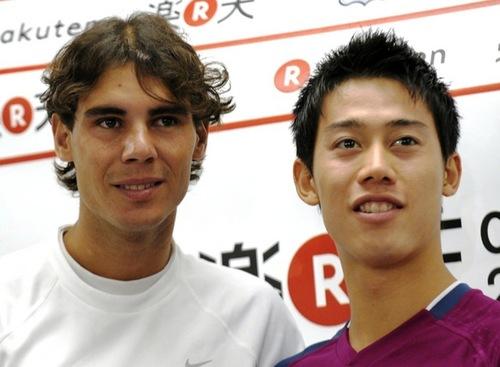 RAFA CHINESE LOOK...