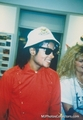 RARE for me - michael-jackson photo