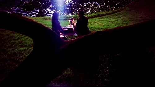 Rachel & Finn 2X03