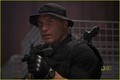 Randy Couture in The Expendables - the-expendables photo