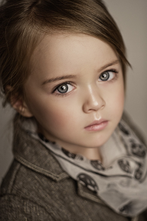 Renesmee Carlie Cullen Photo