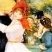 Renoir - fine-art icon