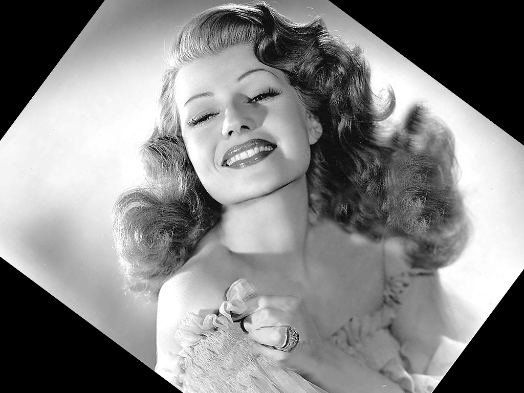 Rita Hayworth - Photo Colection