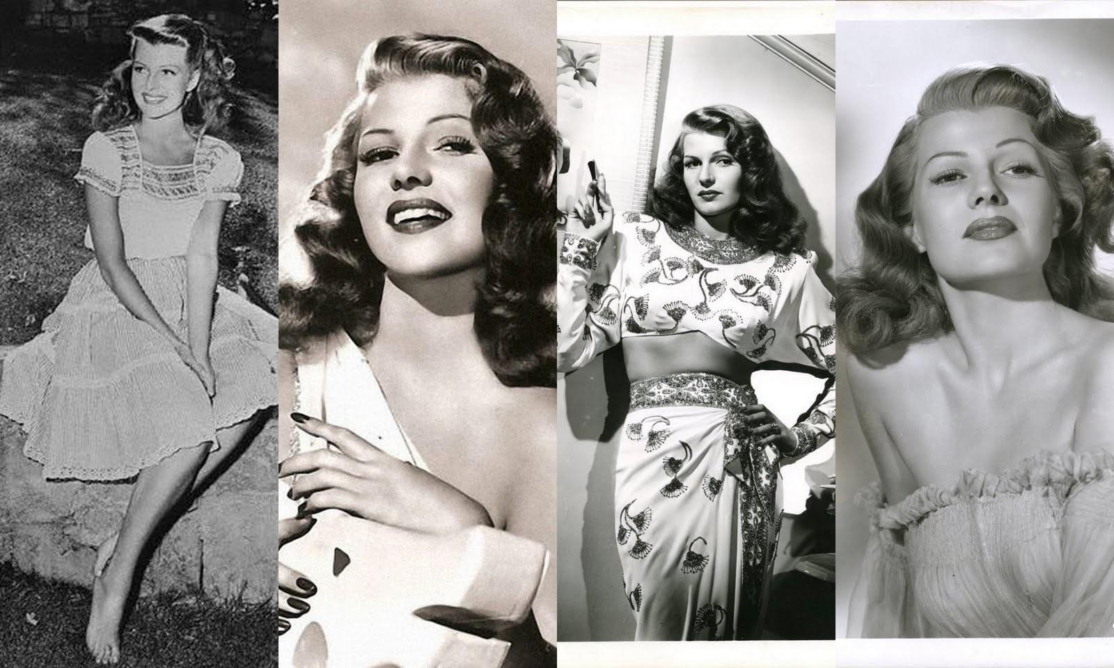 Rita Hayworth - Photo Gallery