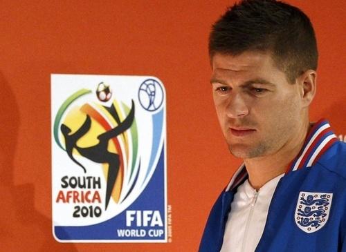 S. Gerrard