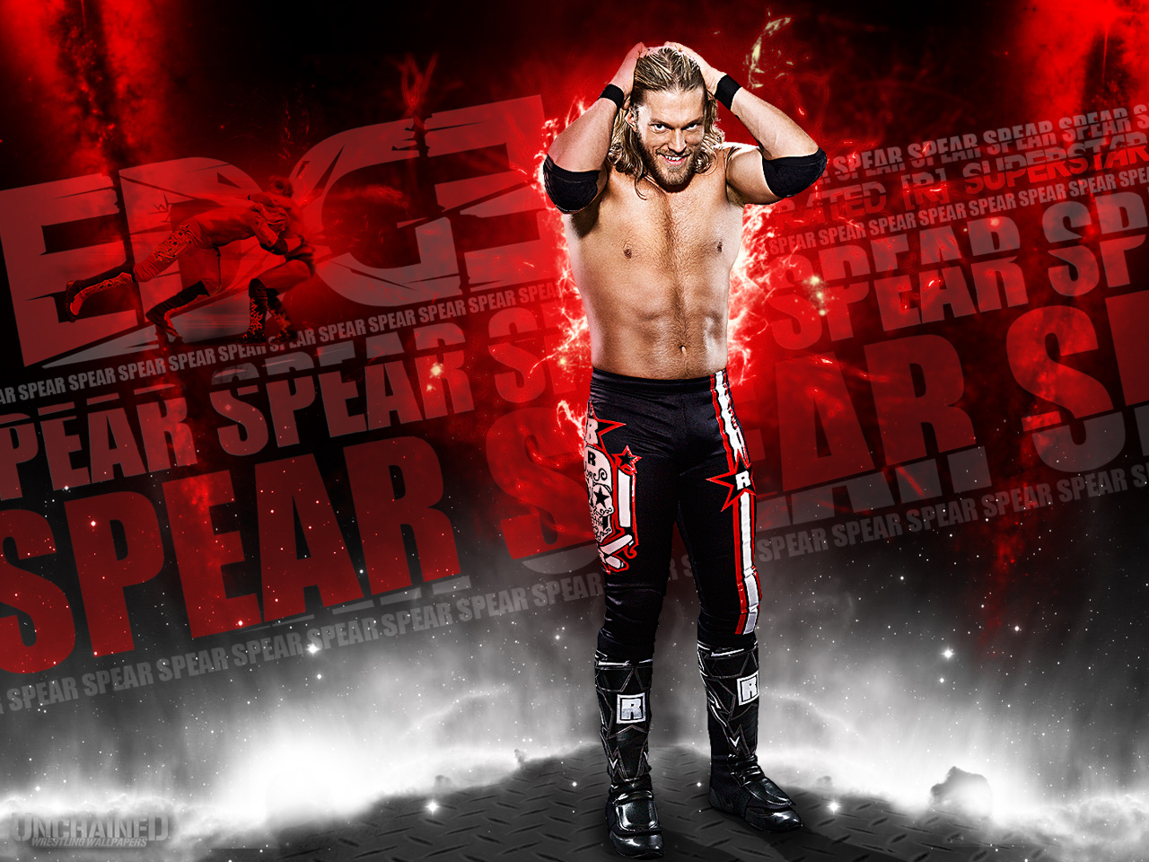 Edge Images Spear Spear Spear Hd Wallpaper And Background