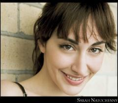 sarah natochenny interview