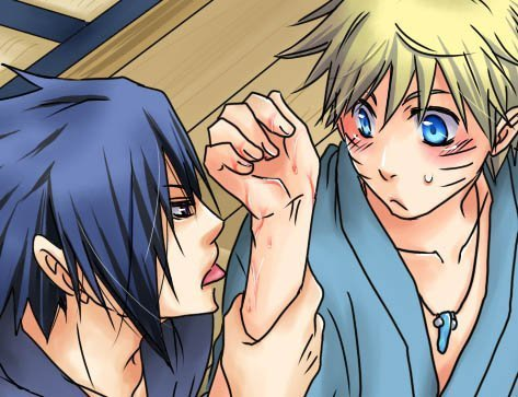 Yaoi images Sasuke Naruto wallpaper and background photos