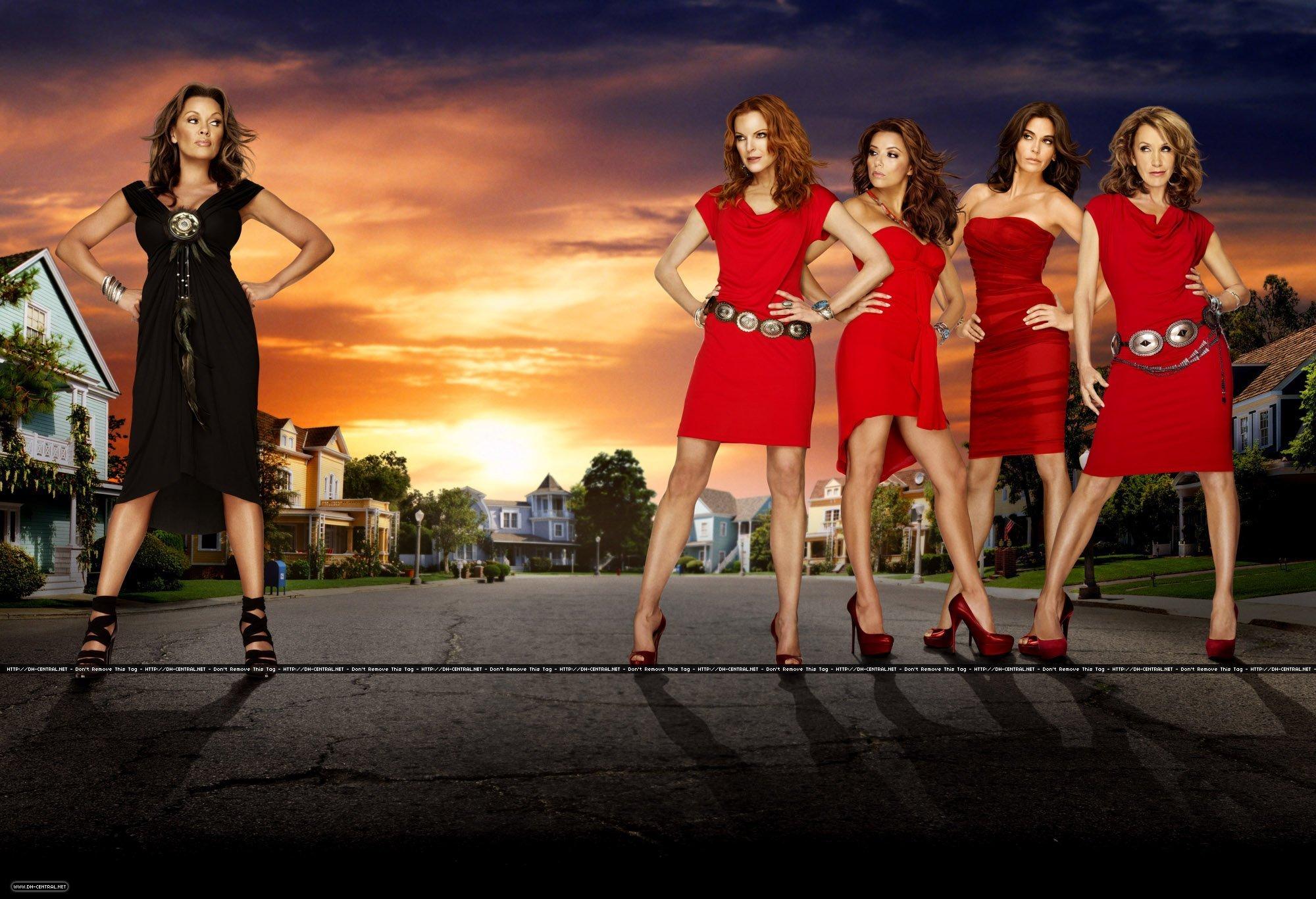Season 7 - desperate-housewives photo