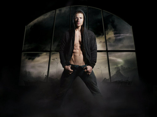Winchester Girls پیپر وال entitled Sexy Dean Winchester!!!