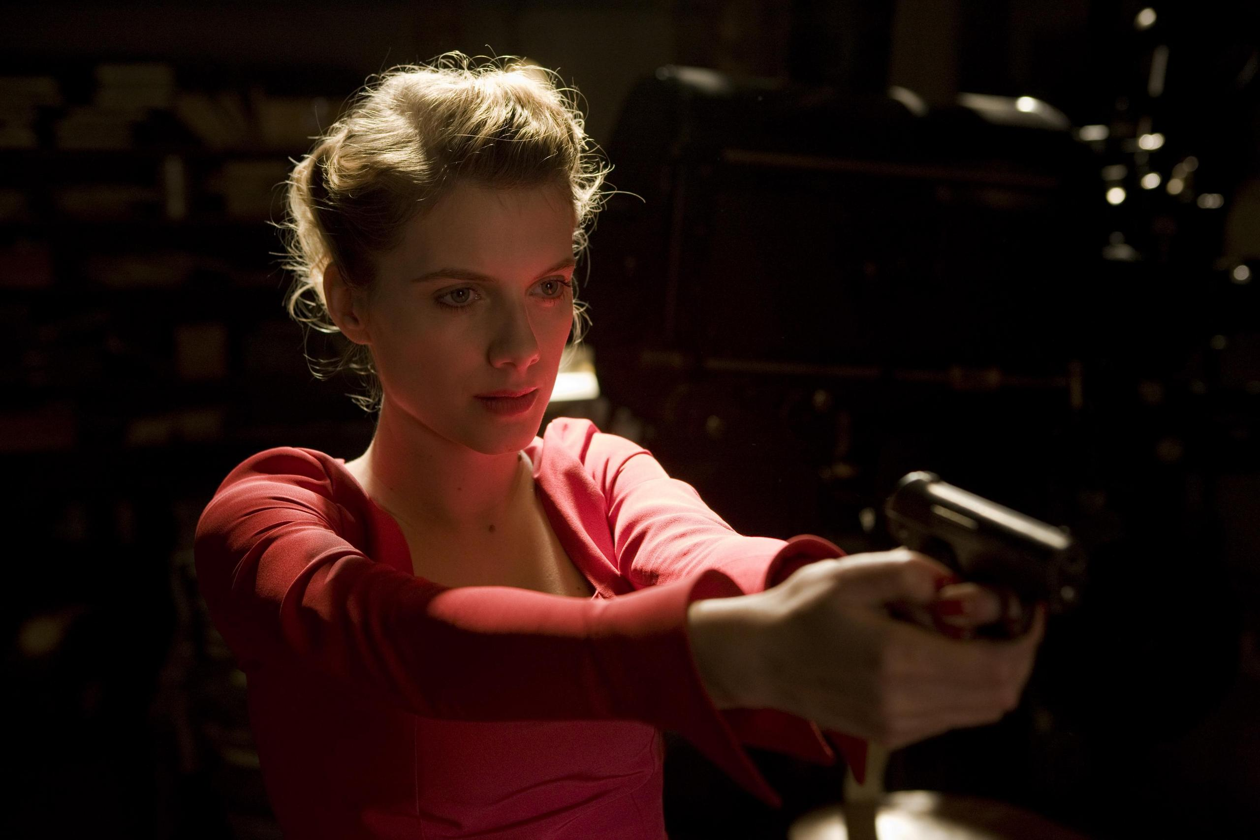 Inglourious Basterds images Shosanna Dreyfus HD wallpaper ...