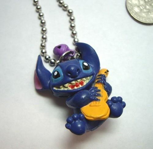 Stitch halsketting, ketting