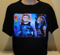 T-shirt transfers - So little time - mary-kate-and-ashley-olsen fan art