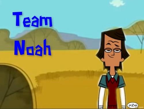 Team Noah XD