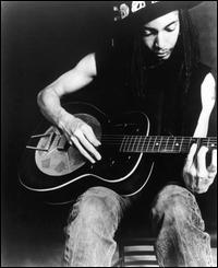 Terence Trent D&#39;Arby - terence-trent-darby Photo