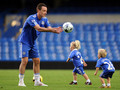 Terry playing for Chelsea - john-terry photo