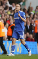 Terry playing for Chelsea