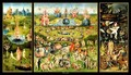 The Garden of Earthly Delights - Hieronymus Bosch