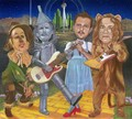 The Killers of Oz