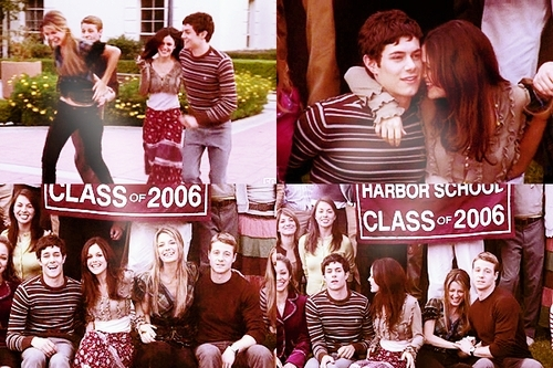 The OC Picspam