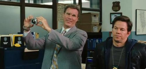 The Other Guys Trailer - the-other-guys Screencap