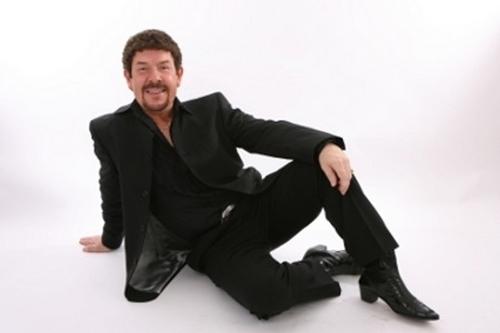 Tom Jones Tribute Artist - Ian Anthony