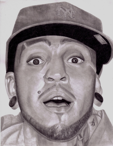 Travie McCoy - travie-mccoy Fan Art