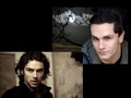 Vampires Aidan Turner and Sam Witwer