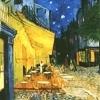 transporter, van Gogh
