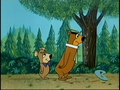 Yogi & BooBoo - childhood-memories photo